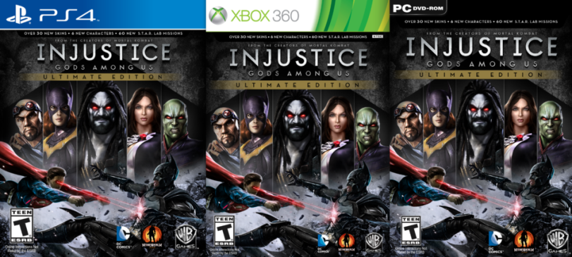 injustice_ue