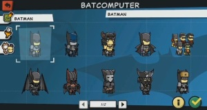 Scribblenautsbatman