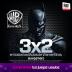 Lo mismo de 3x2 en títulos de WB Games, excelente para completar tu colección. Y una buena opción si no has comprado Batman Arkham Origins.